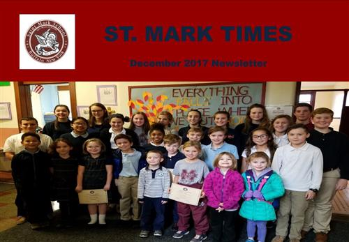 St. Mark Times
