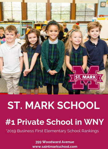 Your #1 Private Elementary School in WNY