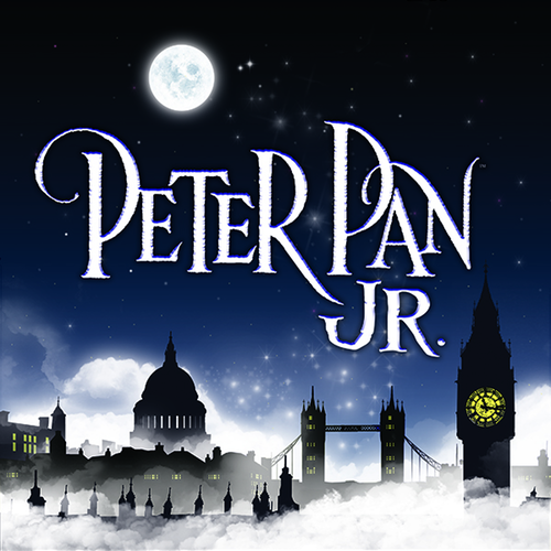 Peter Pan Jr. announced as 2019 Saint Mark Musical